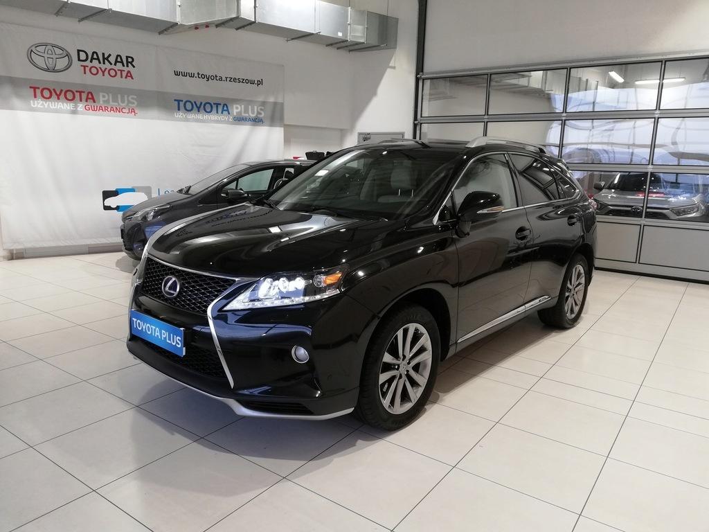 Lexus Rx 450h 9971150764 Oficjalne Archiwum Allegro