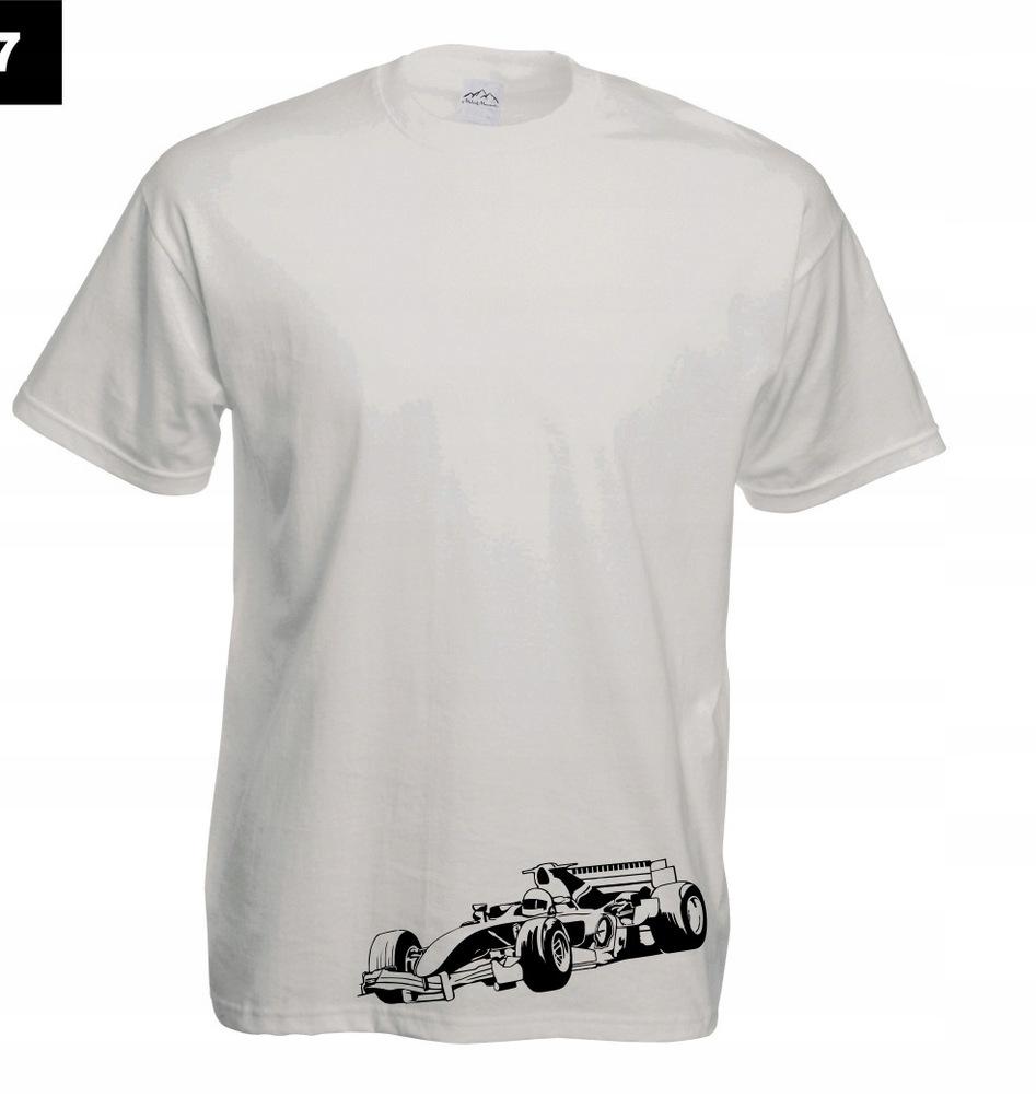 Koszulka FORMULA rozm.M MT397