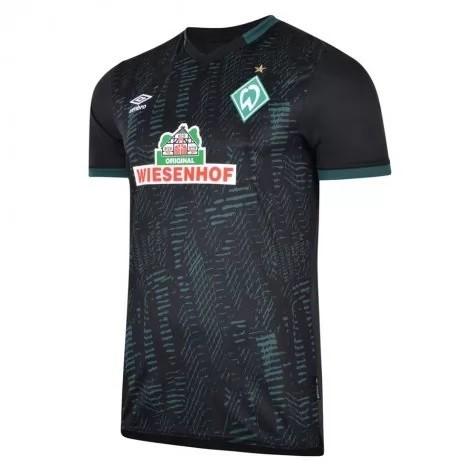 19-20 Koszulka UMBRO Werder Bremen Third XXL