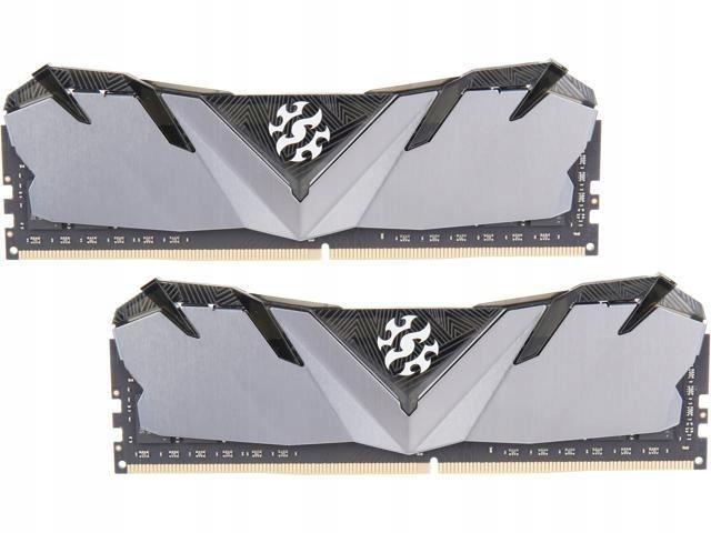 Pamięć XPG GAMIX D30 DDR4 3200 DIMM 16GB (2x8)