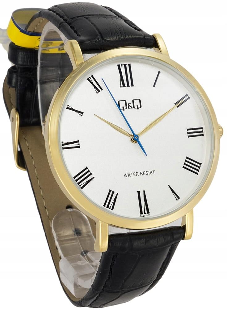 Stylowy Zegarek ZZQ&Q - QA20-107 2L G