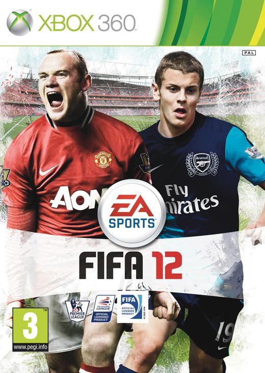 Fifa 12 Na Xbox 360 Fifa 2012 Promocja Zobacz 6681335997 Oficjalne Archiwum Allegro
