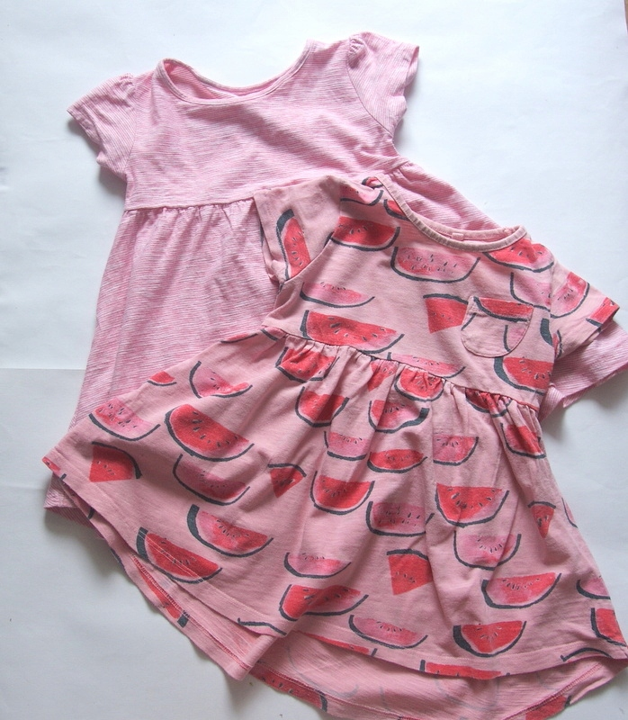 NEXT*Boski komplet Sukienka x2*92