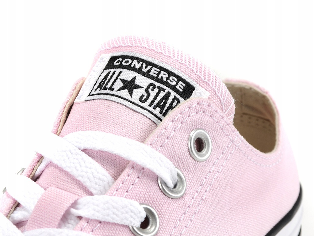 Trampki Damskie Converse 163358 Pink Foam (38) 7861031785