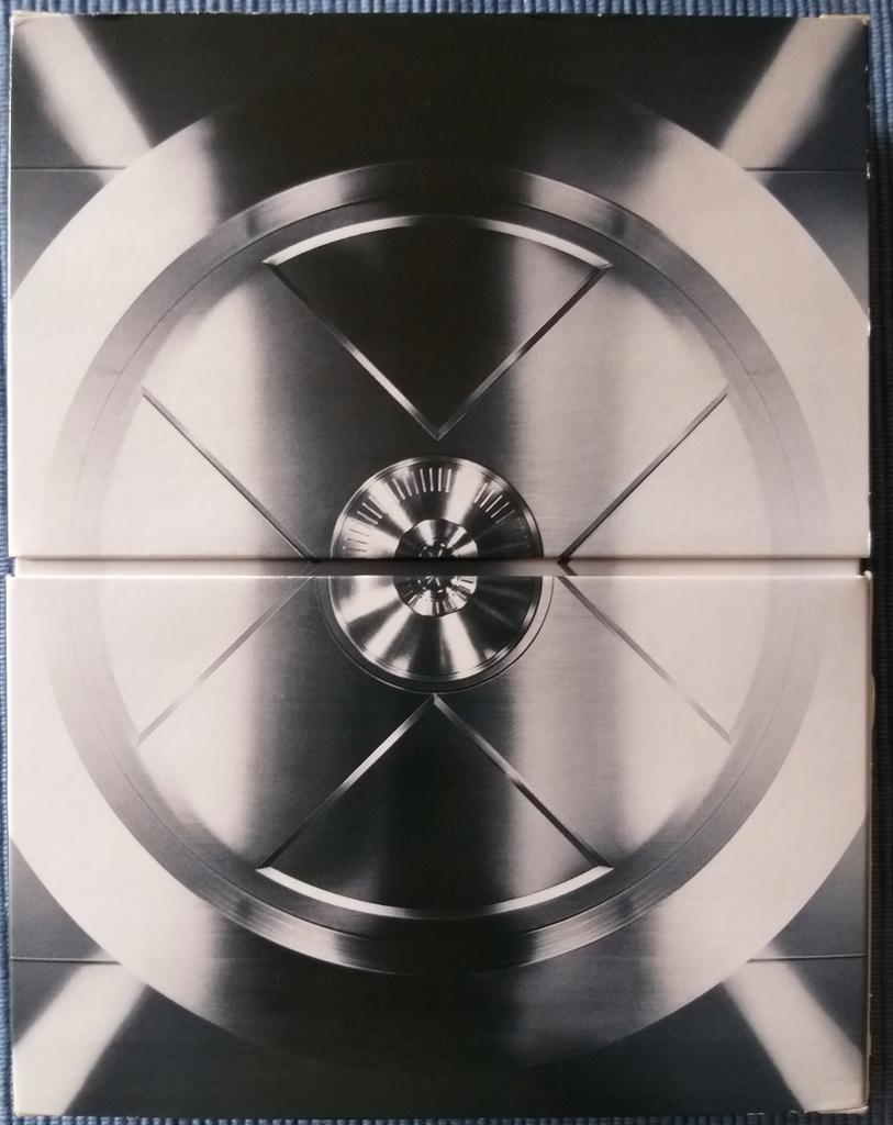 X-MEN - Kompletna Kolekcja [10BD+DVD] PL