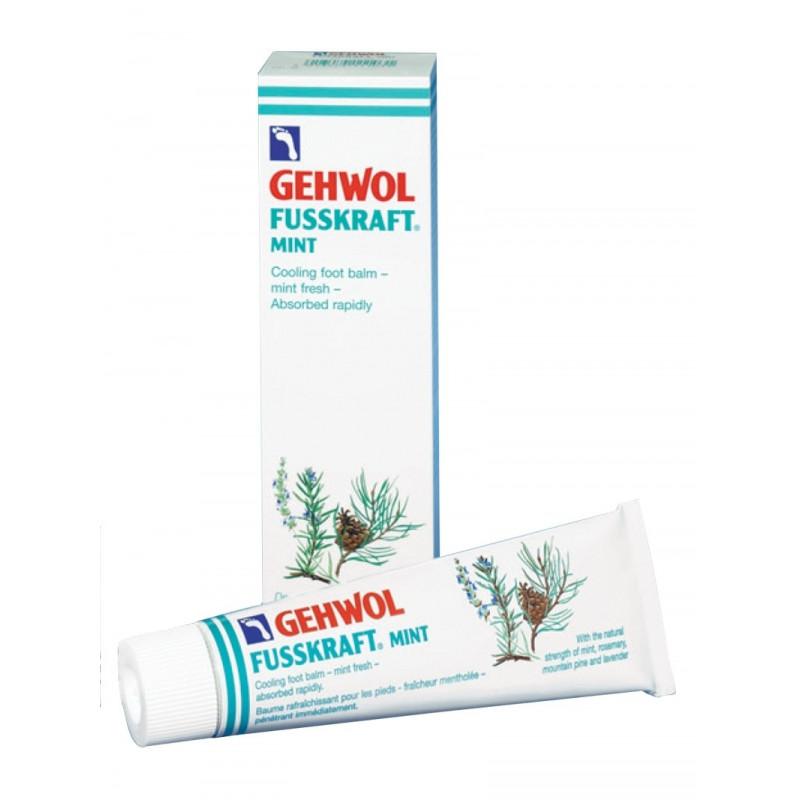GEHWOL Balsam chłodzący do stóp 75ml