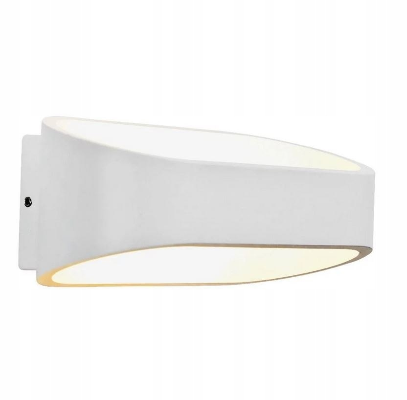 Lampa ogrodowa LED ścienna punktowa kinkiet IP544