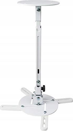 Uchwyt projektora Schwaiger LWH210WD511 biały