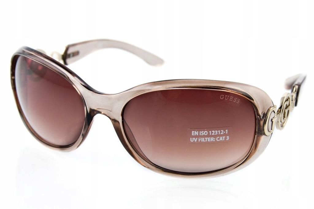 Okulary GUESS GU7022F oryginalne przeciwsłoneczne