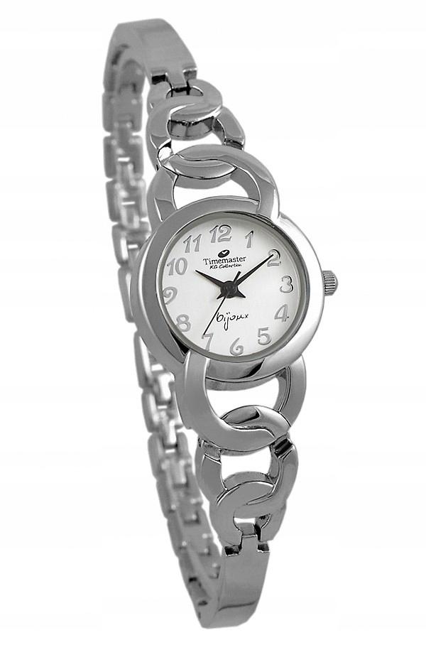 070 336 damski zegarek timemaster bijoux