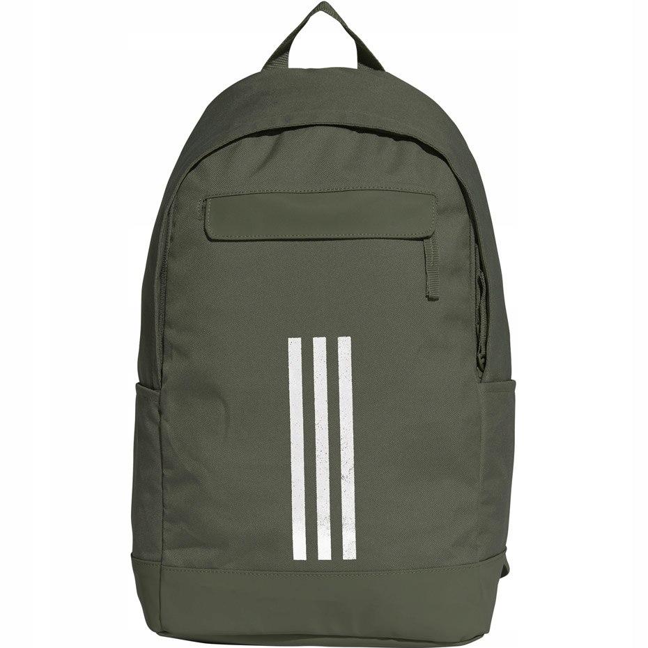 Plecak Adidas Classic BP DM7671 zielony
