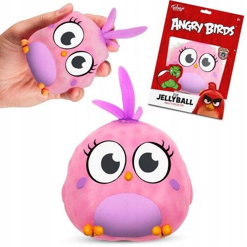 Angry Birds JELLYBALL - ZOE
