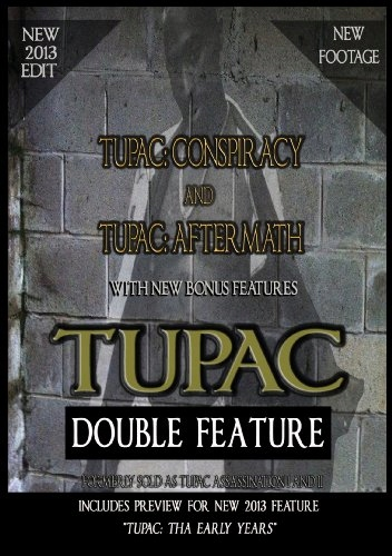 DVD Two Pac Conspiracy And Aftermath