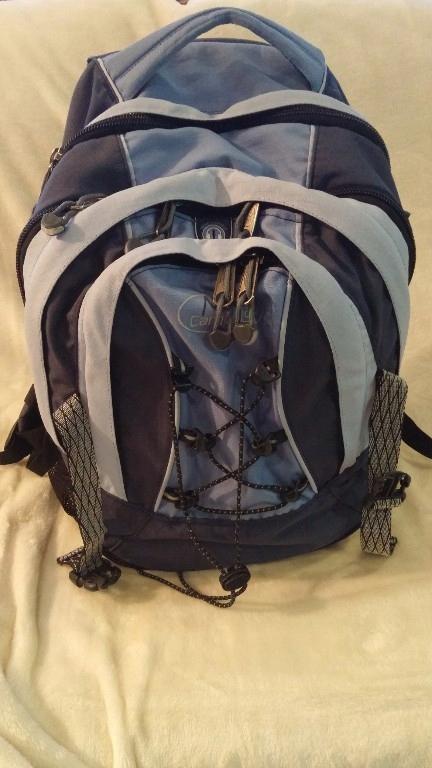 plecak firmy Campus używany