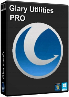 Glary Utilities Pro 5|Licencja|ROK