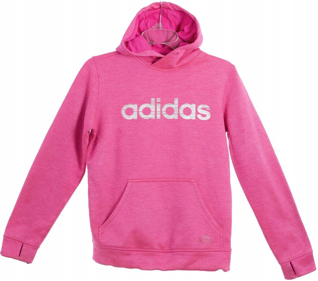 adidas bluza damska ult flc new