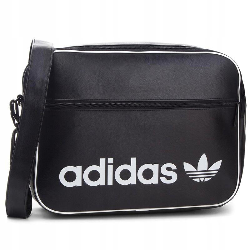 Torba szkolna Adidas DH1002 || NA RAMIĘ