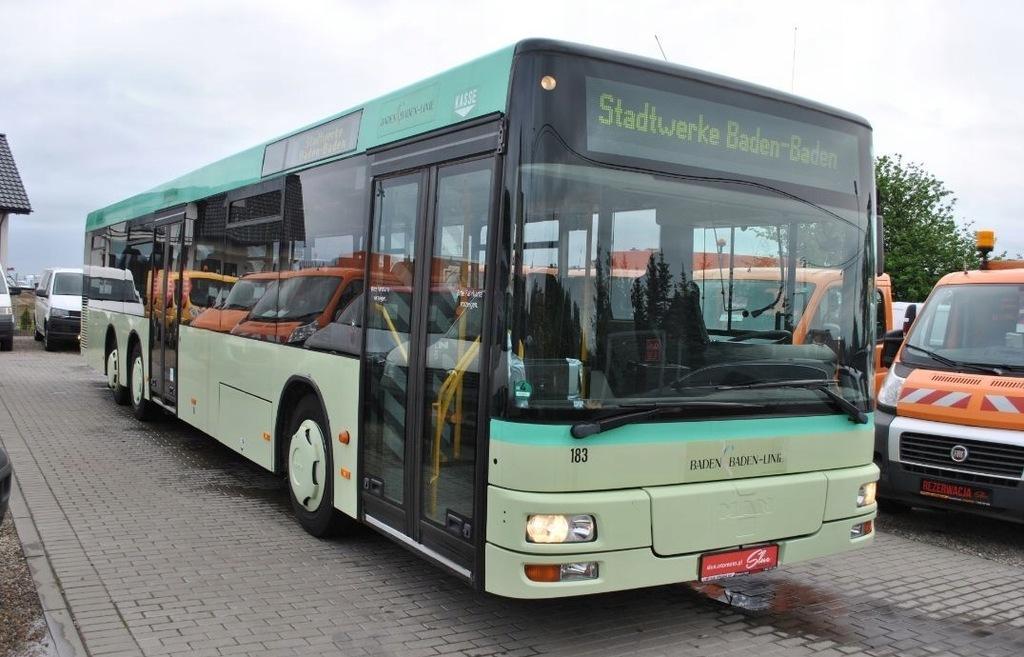MAN Autobus