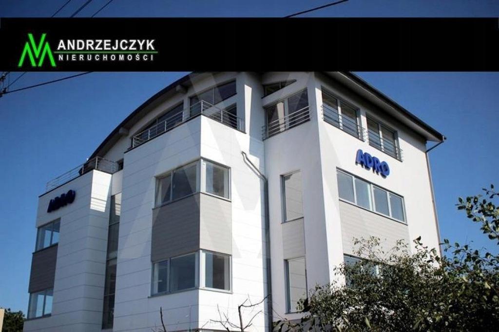 Biuro, Rumia, Wejherowski (pow.), 232 m²