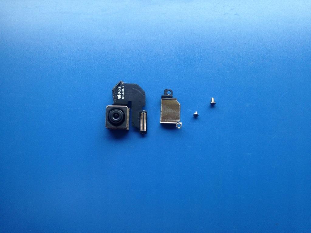iPhone 6 S kamera używana