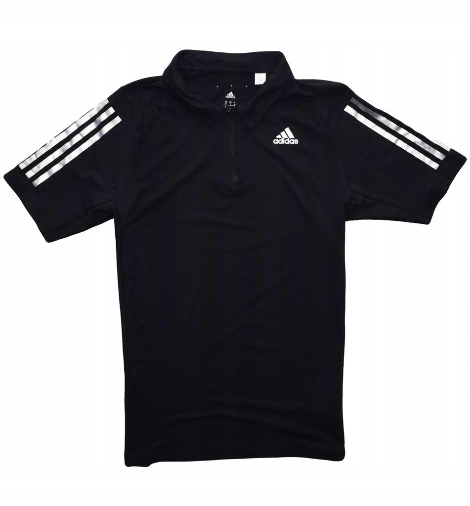 Adidas M/L super koszulka polo idealna do tenisa