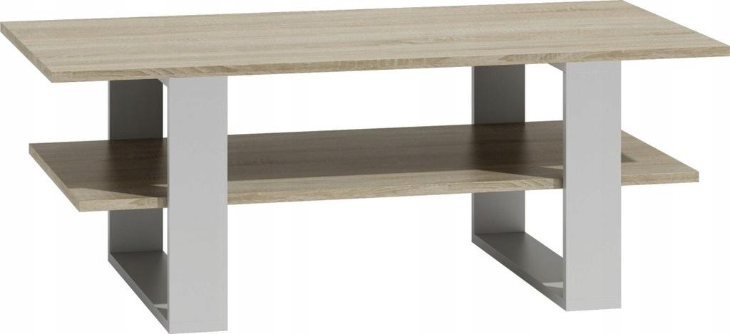 Ława stołowa MERY DĄB SONOMA MIX pokój salon miesz