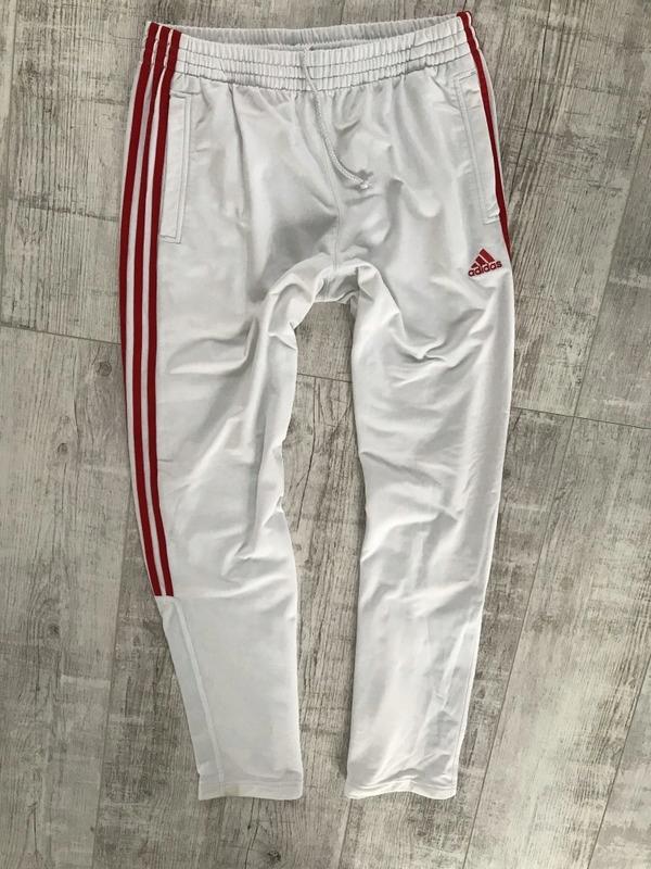 ADIDAS męskie spodnie DRESOWE 186 XL