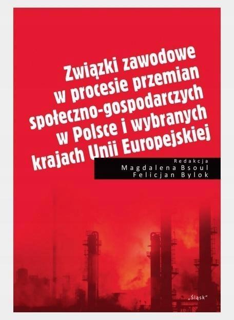 ZWIĄZKI ZAWODOWE W PROCESIE PRZEMIAN SPOŁ.-GOS. ..