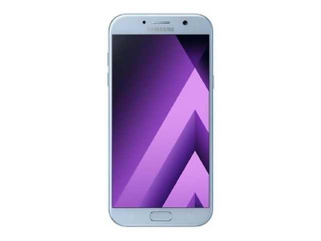 Smartfon SAMSUNG Galaxy A5 2017 SM-A520F POLSKA