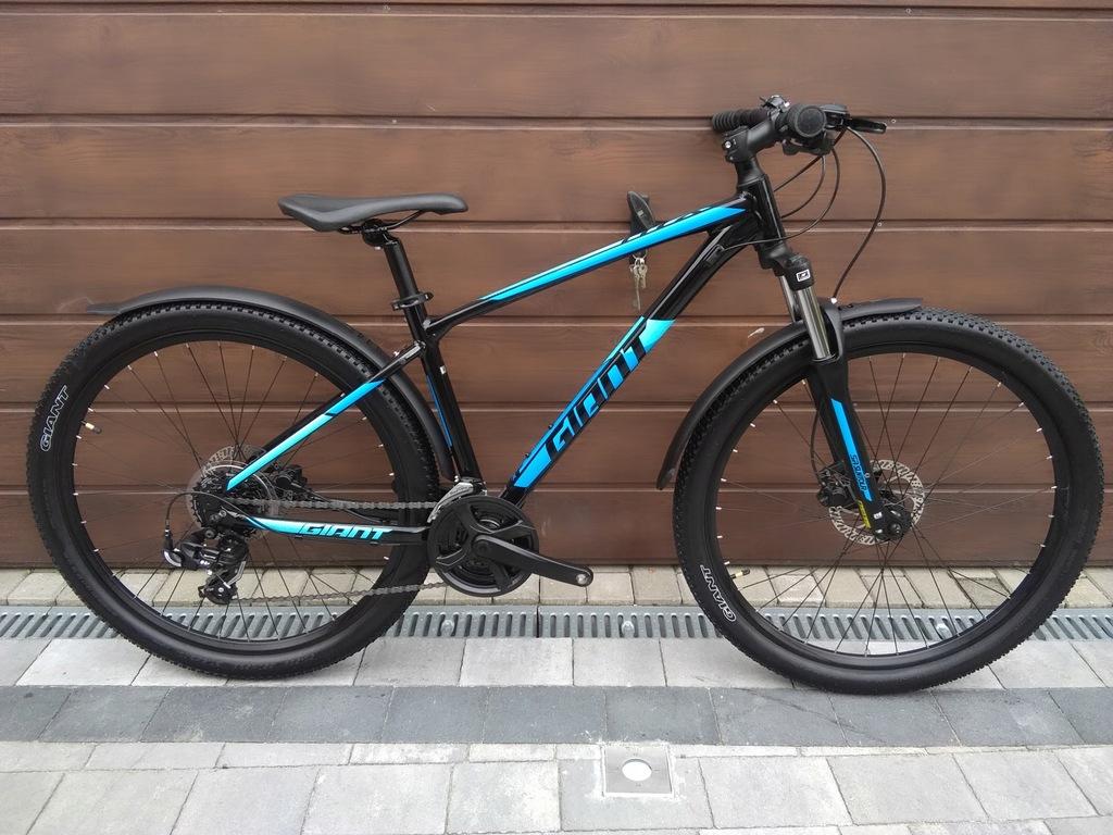 Rower MTB górski Giant 27,5 NOWY tarcze 2020r
