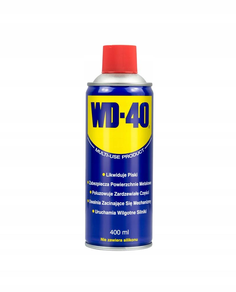 01-400 WD-40 400 ml