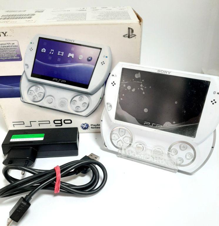 KONSOLA SONY PSP GO
