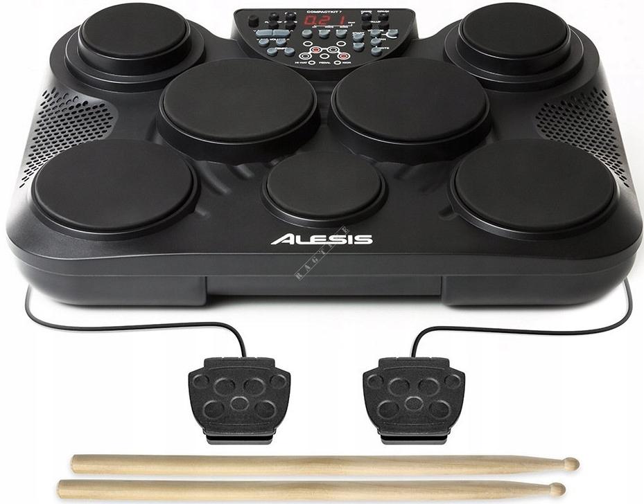 Alesis Compact Kit 7 - pad petkusyjny