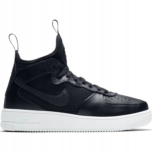 Buty Męskie Nike Air Force 1 Ultraforce 864025 200, NIKE AIR