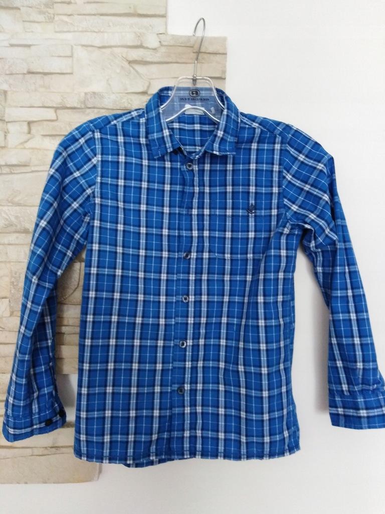 Koszula chłopięca Cool Club r. 140