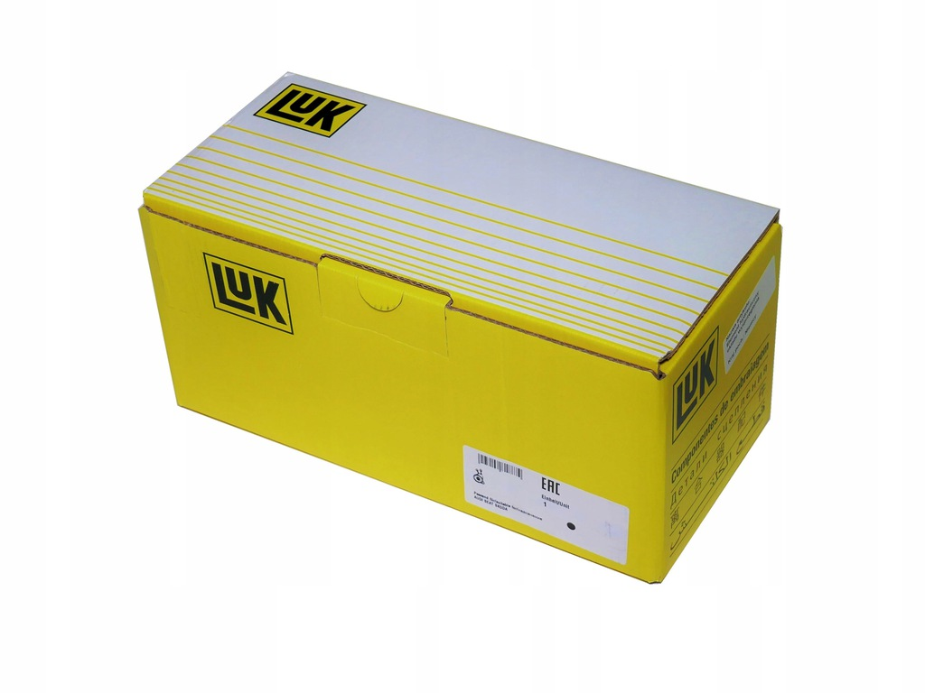 Tarcza sprzęgła LUK 323 0559 20