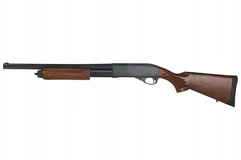 Strzelba GNB M870 Wood Stock Type