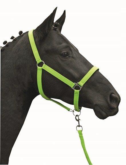 Kantar Stars Softice regulacja zielony Pony