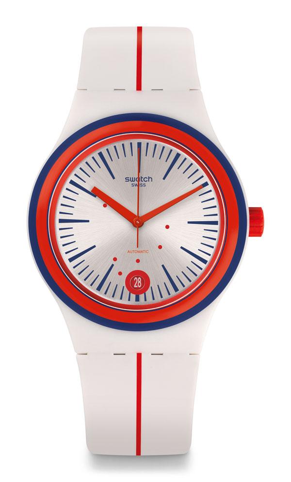 Zegarek Swatch SISTEM ARLEQUIN SUTW402 SISTEM51