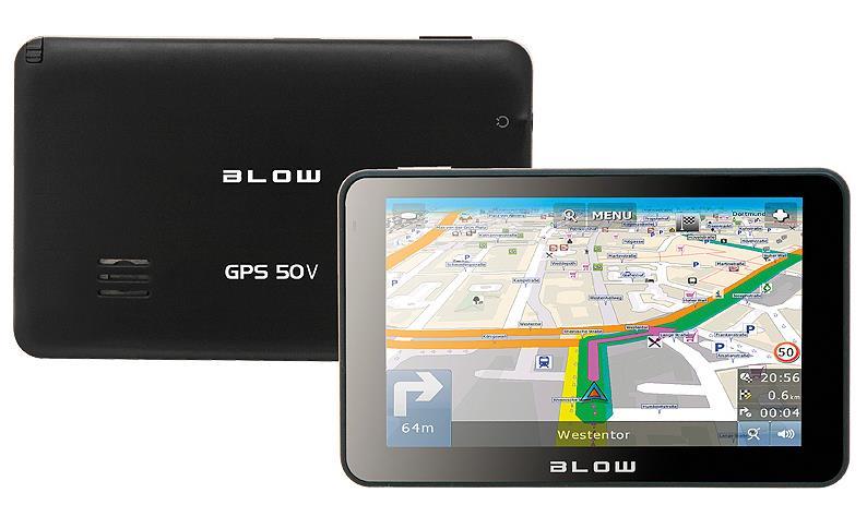 Nawigacja samochodowa BLOW 78-295#