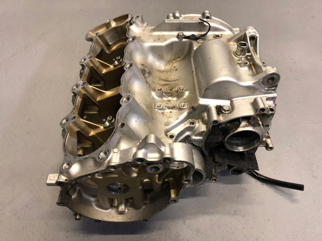 Kawasaki Zx6r 636 03-04 blok silnika kpl części