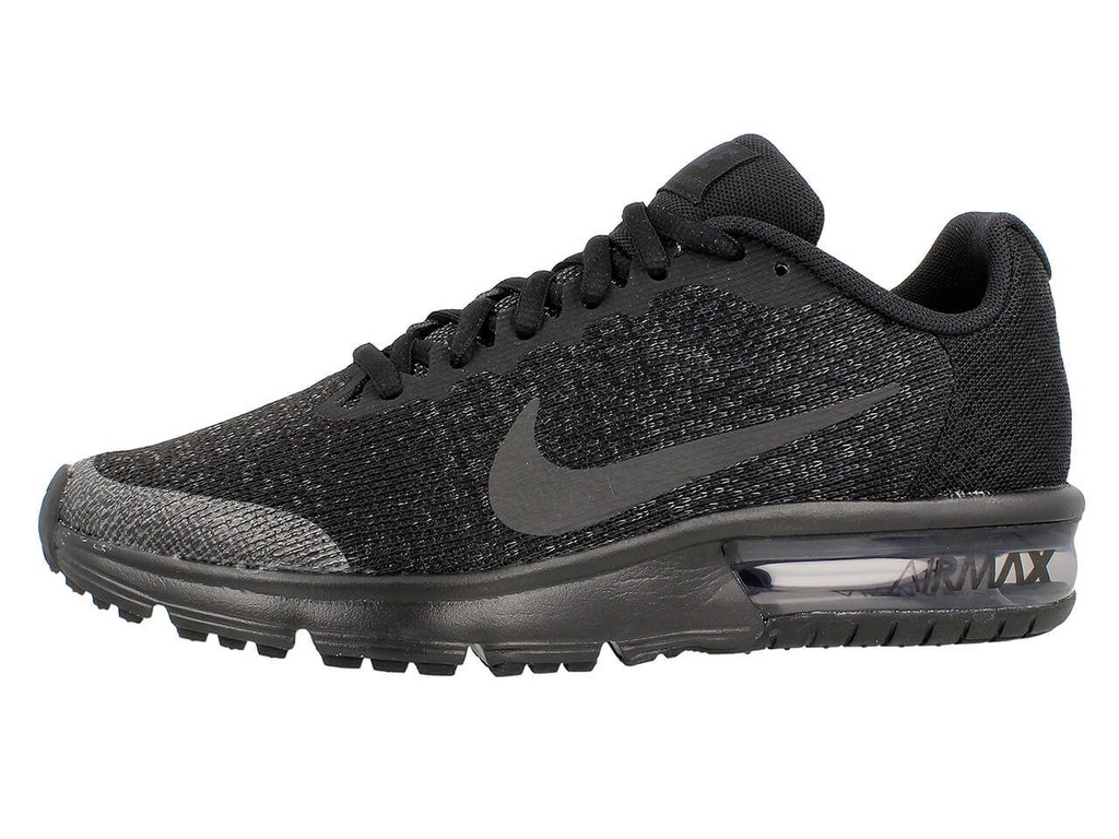 buty nike air max sequent 2 869993-009