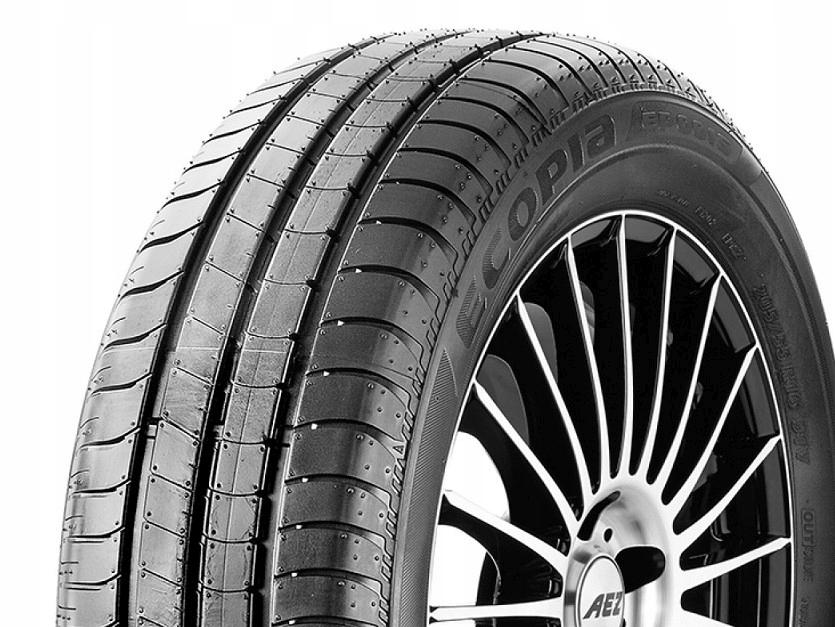 4x Bridgestone 185/65R15 88H ECOPIA EP001S