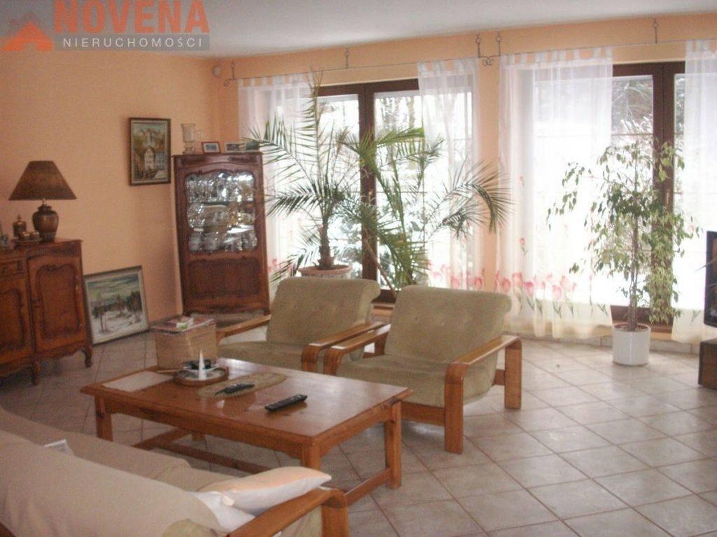 Dom, Dobroszyce, Dobroszyce (gm.), 216 m²