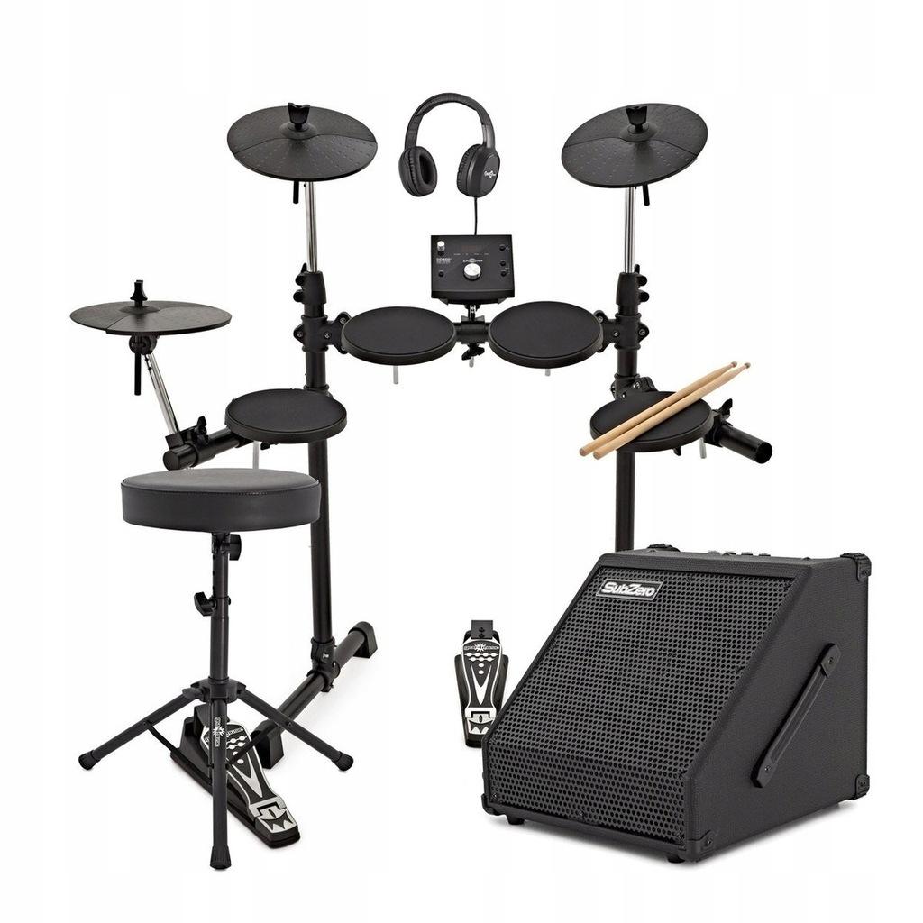 Perkusja elektroniczna Digital Drums400 Gear4music