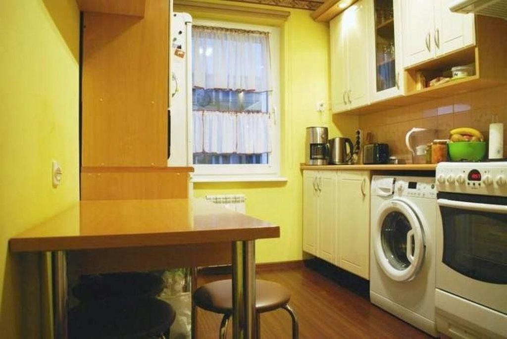 Mieszkanie, Września (gm.), 48 m²