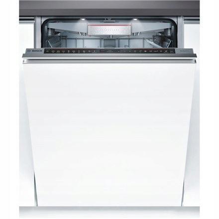 Bosch Dishwasher SBV88TX36E Built in, Width 60 cm,