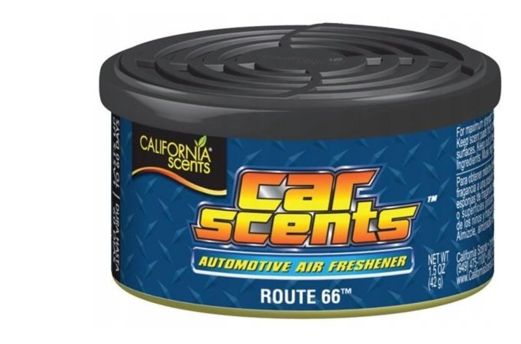 ODŚWIEŻACZ SAMOCHODOWY CAR SCENT ROUTE 66