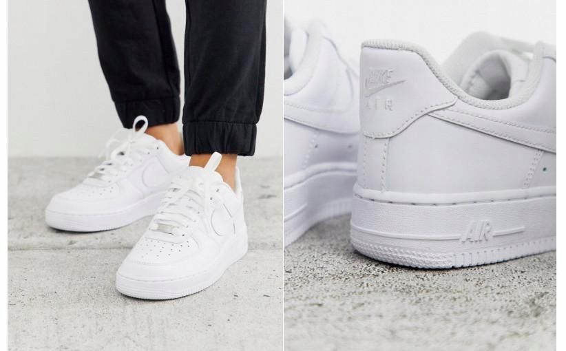 A0C055*NIKE AIR FORCE 1 BUTY SPORTOWE 40 A00