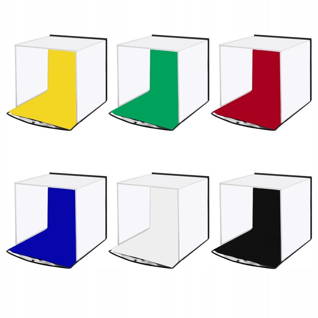 PULUZ 30cm Softbox 4,6calowe światło pierścieniowe